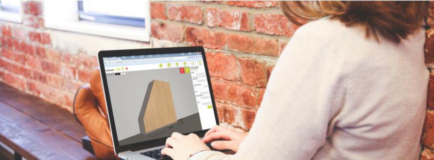 Der neue 3D Konfigurator - die Videodokumentation in 5 Schritten
