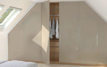 Planungstipps für Räume mit Dachschrägen