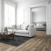 Hohe Decken im Altbau lassen sich wunderbar mit Möbeln ausstatten