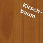 Möbel im Dekor Kirschbaum online planen