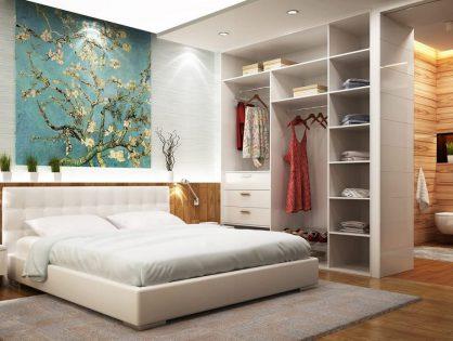 Das Regal als Raumteiler – perfekte Möbelstücke nach Maß
