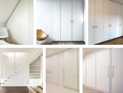 Warum weiße Möbel so beliebt sind
