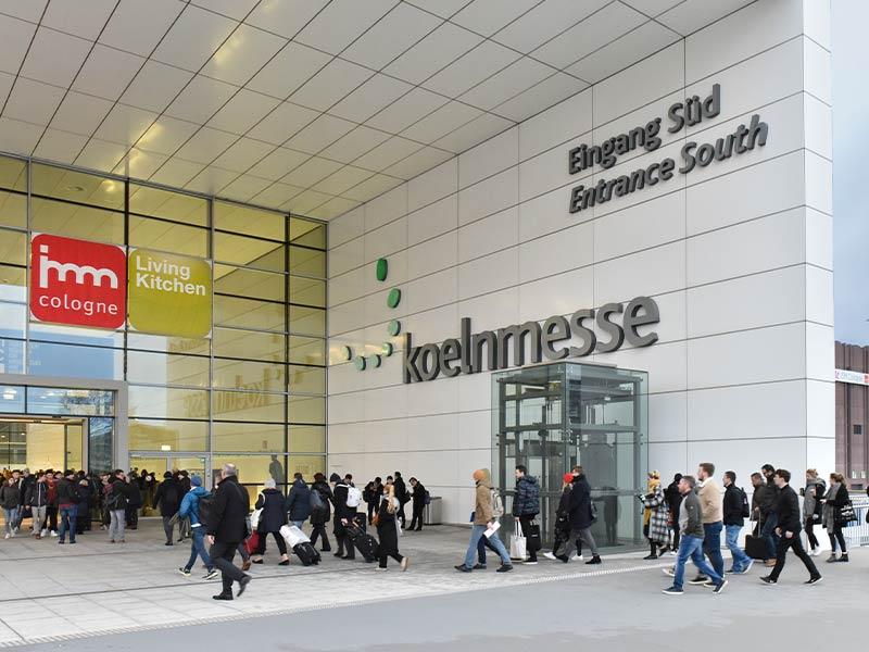 Imm in Köln