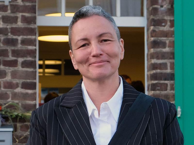 Karen Gürtler - Autorin