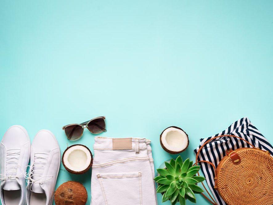 Capsule Wardrobe: Ideen für einen minimalistischen Kleiderschrank