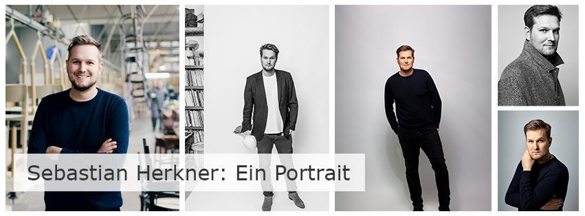 Industrie-Designer Sebastian Herkner: Ein Portrait