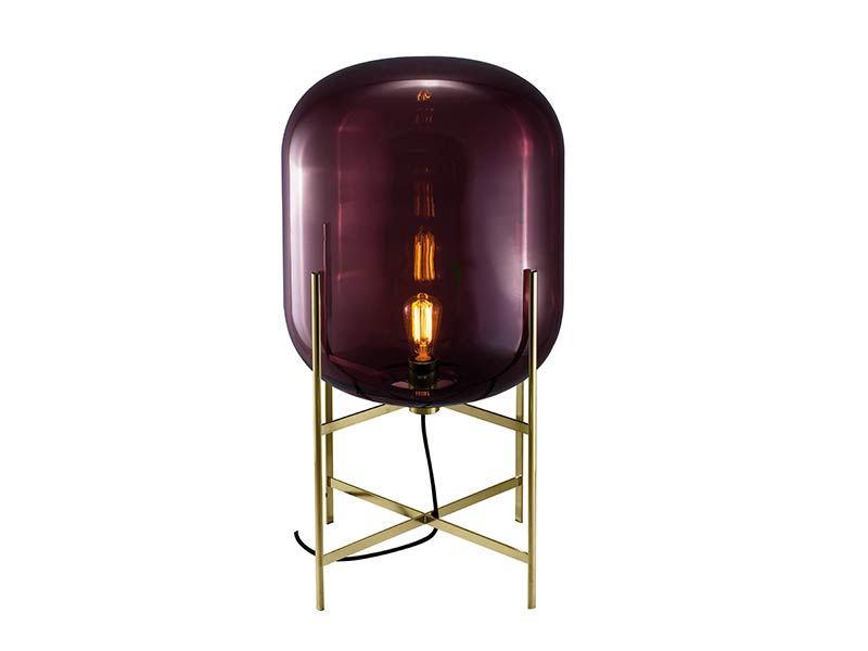 Oda Designlampe