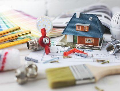 Tipps für kleine Reparaturen im Haus: Das gehört in jede Werkzeugkiste