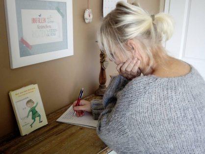 Mori aus dem Schrank: Ein Gespräch mit Kinderbuchautorin Ane Bluhm