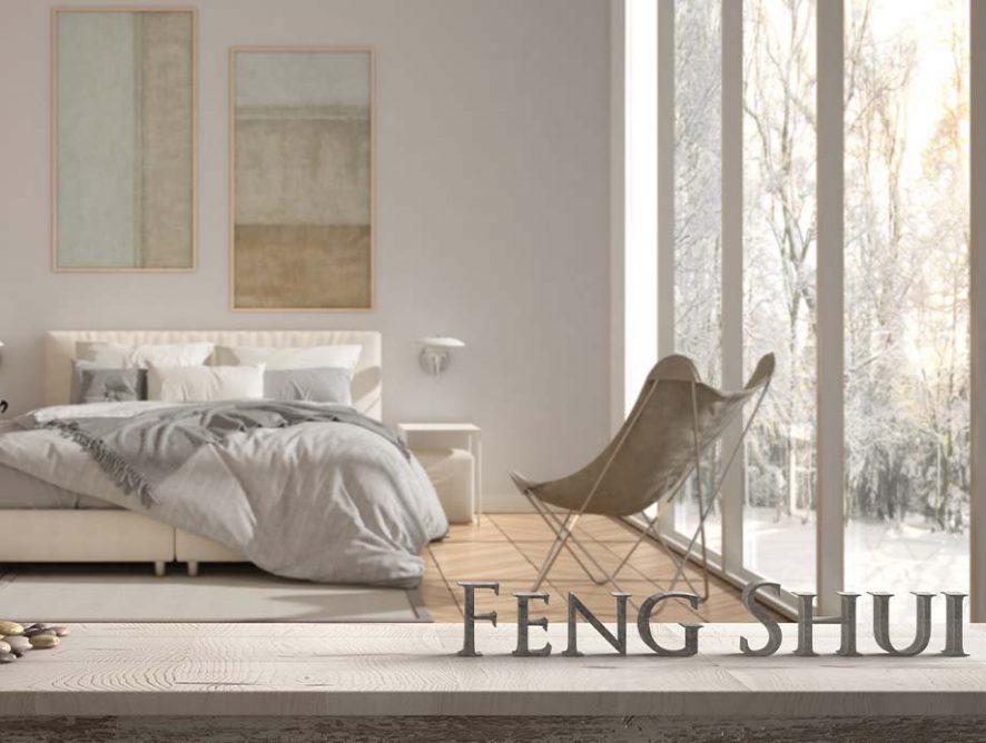Feng-Shui im Schlafzimmer: \