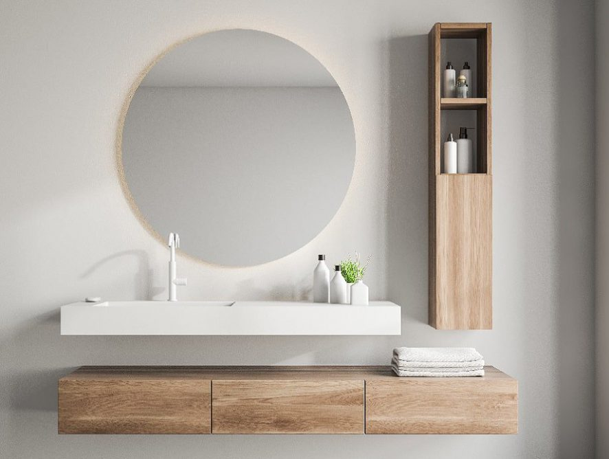 7 Tipps wie Sie das Gäste-WC praktisch und komfortabel einrichten