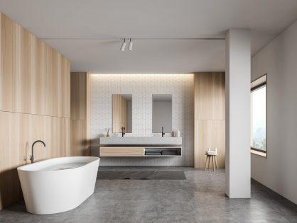 Tipps und Tricks für Möbel im Badezimmer