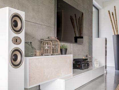 Film ab! – 5 Tipps, wie Sie Ihr Wohnzimmer in ein Heimkino verwandeln