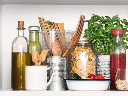 5 Apps für die Organisation von Lebensmitteln