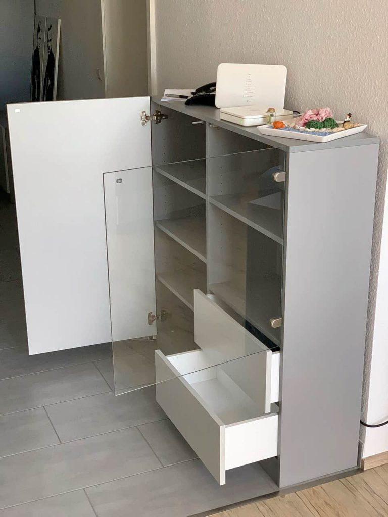 sideboard garderobe