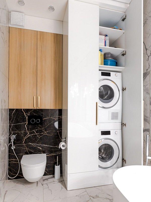 Ein Waschmaschinenschrank Nach Mass Blog Schrankwerk