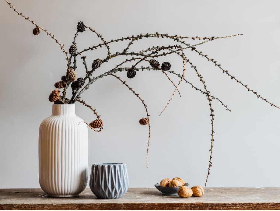 zweige-vase-weihnachtsdekoration