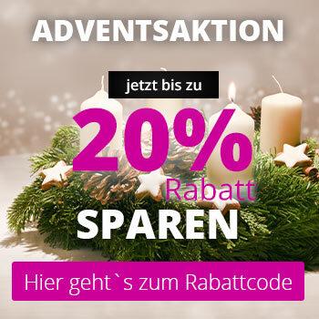 Adventsaktion 0220