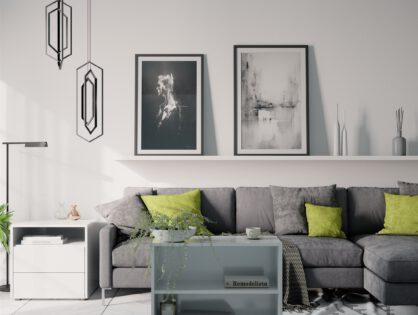 """""""Coffee Table"""" – Kaffeetische für Wohnzimmer und Lounge"""