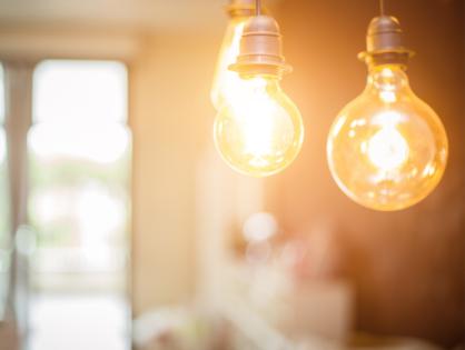 Tipps für die Lichtplanung in Haus und Wohnung