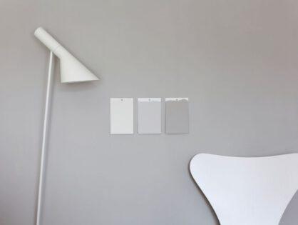 Mit WOW-Effekt: Möbel und Wandfarben von kolorat kombinieren