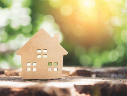 Nachhaltig bauen – aber wie?