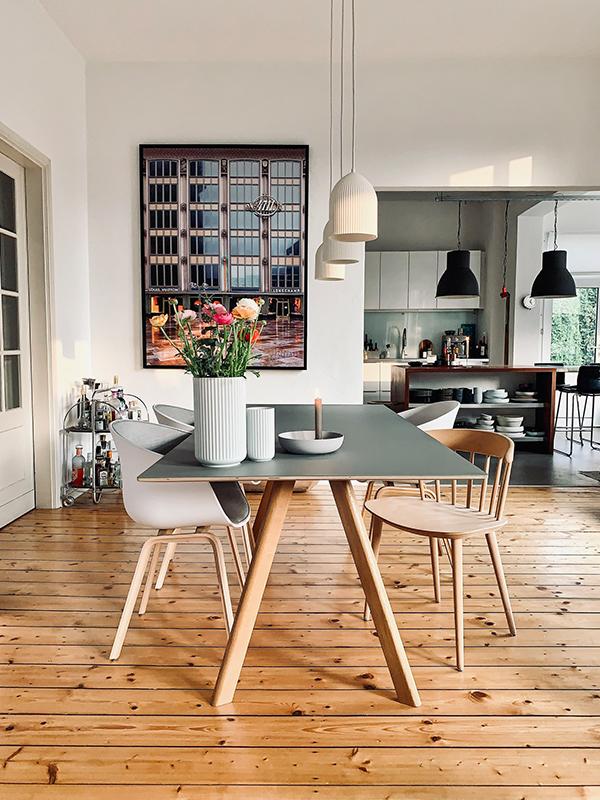 Instagram Interior Accounts zur Inspiration: Die Küche von friloconcept