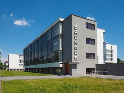 Einrichtungsstile im Laufe der Zeit: Bauhaus