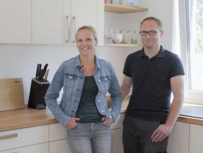 Ein neues Zuhause im Landhausstil – natürlich mit Möbeln von schrankwerk