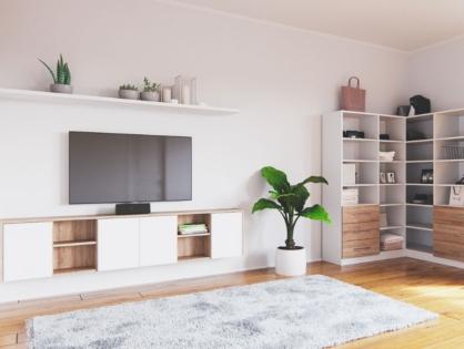 Von Ahorn bis Wenge – Holztöne kombinieren