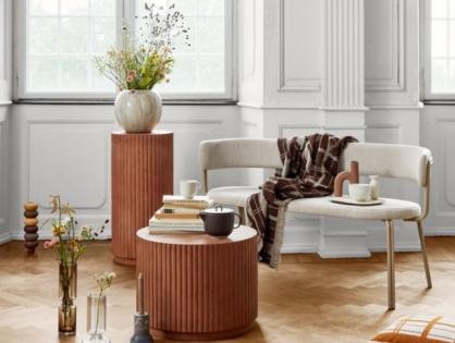Schöne Form: Diese Design-Vasen sind zum Verlieben schön