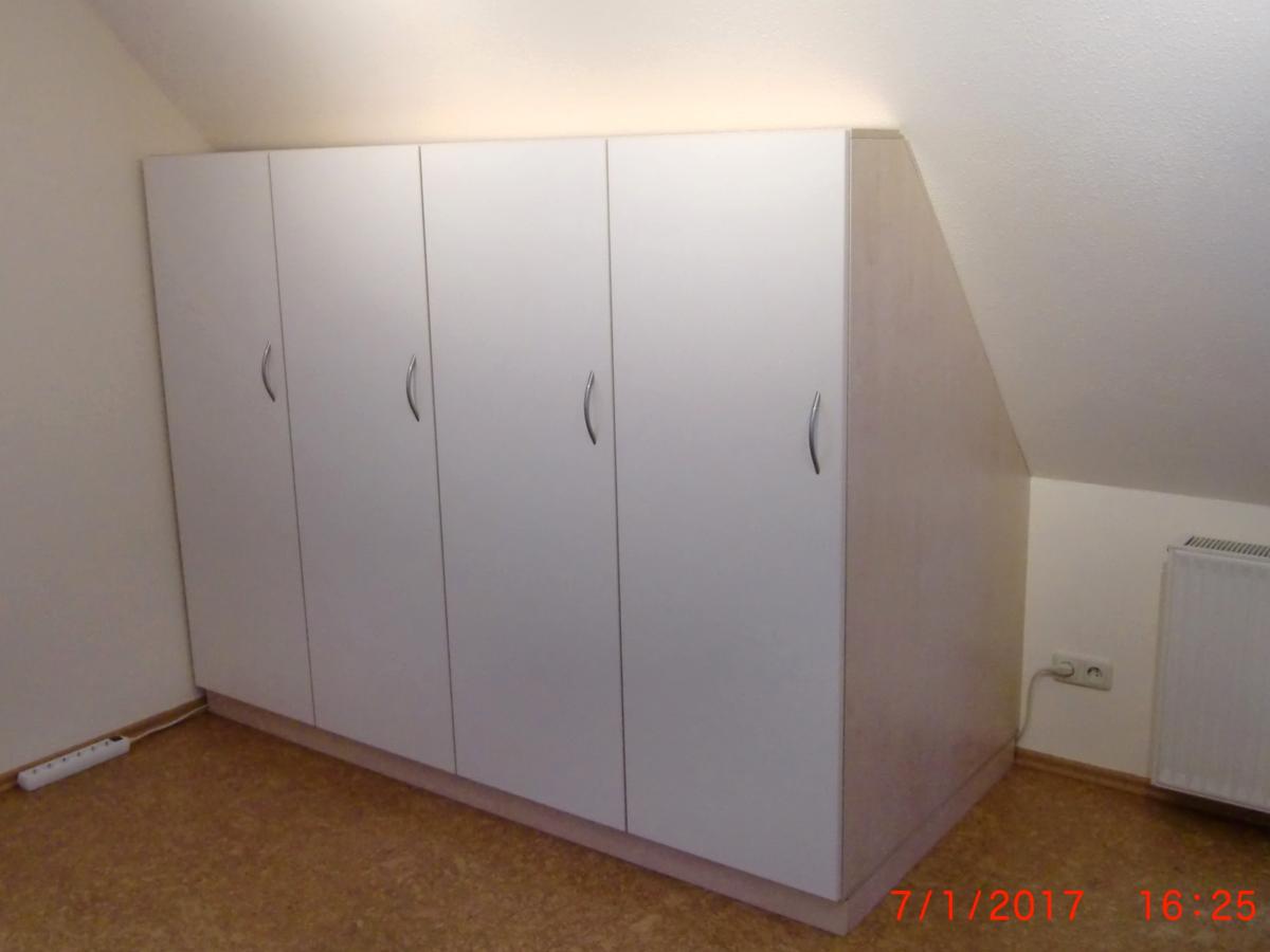 schrank dachschr ge hinten smartstore. Black Bedroom Furniture Sets. Home Design Ideas
